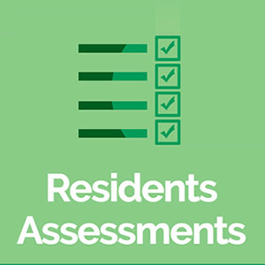 Residents Assessments