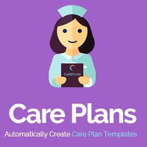 Care planing made easier.