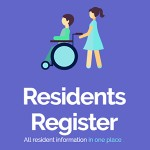 residents register