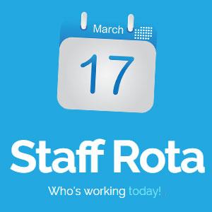 Staff Rota